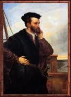 Par quel roi Jacques Cartier (1491-1557) fut-il envoyé en mission d'exploration ?