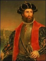 Vasco de Gama (1469-1524) a découvert...