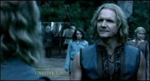 Klaus est-il le fils de Mickael ?