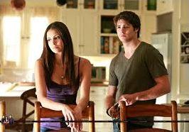 Vampire Diaries : liens entre les personnages
