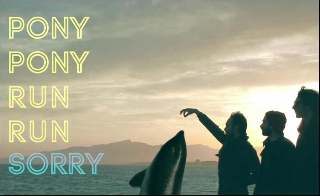 Pour finir, Pony Pony Run Run est un groupe d'électro-dance ainsi que de ...