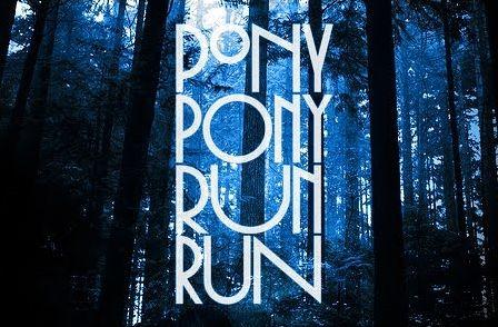 Pony Pony Run Run !
