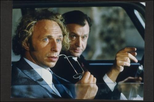 Quelle est l'actrice qui a joué avec Pierre Richard, dans le film,  La moutarde me monte au nez  ?