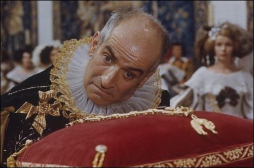Quel roman a-t-il inspiré le réalisateur, Gérard Oury dans la   Folie des Grandeurs ?