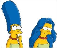 Quel est le vrai prénom de Marge Simpson ?