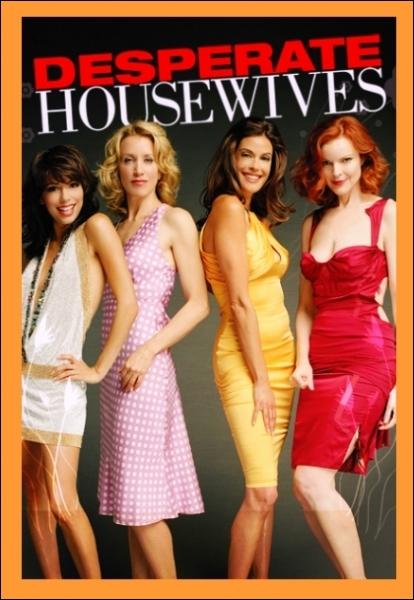 Pour commencer, quelle est la traduction en français du titre original  Desperate Housewives  ?