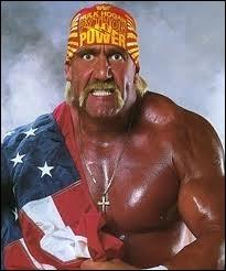 Qui a été le dernier adversaire de Hulk Hogan à la Wwe ?