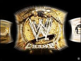 Quel catcheur a le moins long règne de  Champion de la WWE  ?