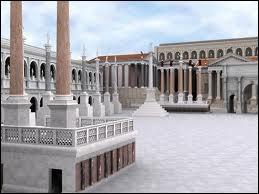 Qu'appelait-on  cloaques  à Rome dans l'Antiquité ?