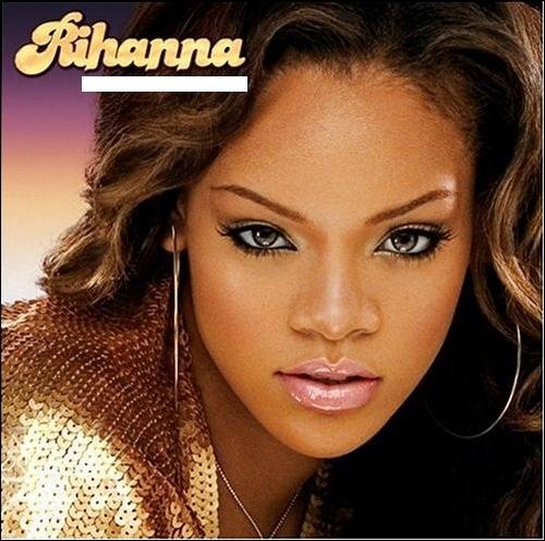 Quel nom porte cet album de Rihanna ?