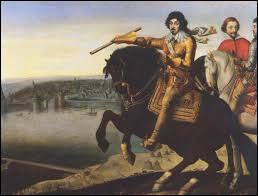 Richelieu détruit la puissance militaire des protestants en faisant le siège de leurs places de sureté. Quelle ville tombe en 1628 après un long siège, malgré le soutien des anglais ?