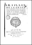 Par quel édit s'achève la guerre civile contre les Huguenots en 1629 ?