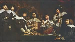 Quelle Académie Richelieu a-t-il fondé en 1635 ?