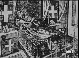 De quelle maladie Louis XIII décède-t-il en 1643 à l'âge de 41 ans ?