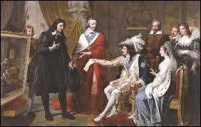 La Reine-mère complote avec les Grands de l'aristocratie contre Richelieu. Sous quel nom est connu la journée au cours de laquelle le roi confirme Richelieu dans sa fonction et ordonne l'exil sa mère ?