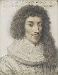 Richelieu développe l'absolutisme royal en faisant exécuter des membres de grandes familles de la noblesse qui conspirent ou refusent d'obéir. Pour quel motif le duc de Montmorency-Bouteville est-il exécuté en 1627 ?