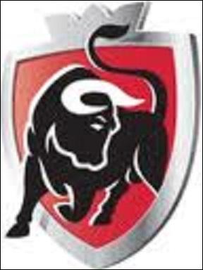 Quelle marque est représentée par ce taureau ?