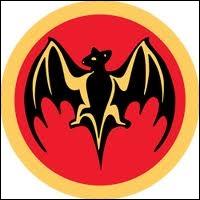 Quelle marque d'alcool est représentée par ce logo ?