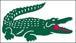 Tout le monde a reconnu le logo Lacoste, mais quel est le prénom de Monsieur Lacoste ?