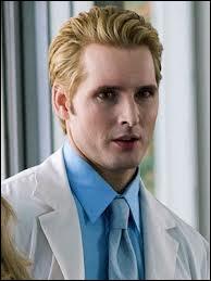 Qui est ce Cullen ?