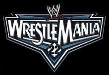 Qui a affronté Undertaker à Wrestlemania XXII (22) ?