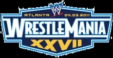 Qui a affronté Undertaker à Wrestlemania XXVII (27) ?