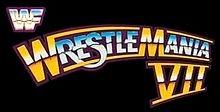 Qui a affronté Undertaker à Wrestlemania VII (7) ?