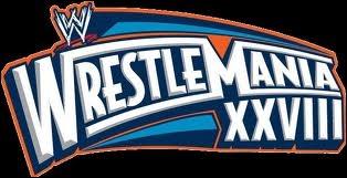 Qui a affronté Undertaker à Wrestlemania XXVIII (28) ?