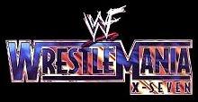 Qui a affronté Undertaker à Wrestlemania XVII (17) ?