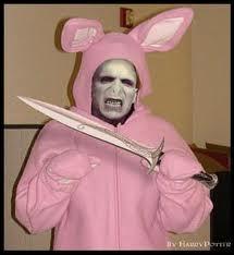 Qui est dans ce drôle de déguisement ?