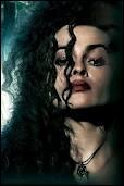 Comment s'appelle le mari de Bellatrix ?