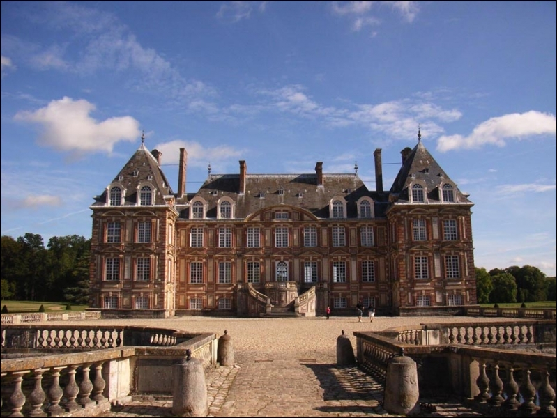 Il abrite aujourd'hui le Lycée agricole du Pays de Bray, fierté de la Haute Normandie :