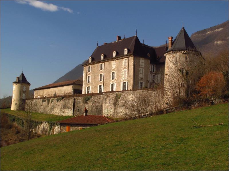 Classé Monument historique, ce château médiéval transformé en château de plaisance au XVIIIe siècle, offre aux visiteurs son mobilier et ses remarquabkles décors. Il est dominé par la Chartreuse