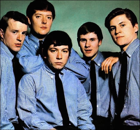 Groupe de rock britannique fondé en 1962. Un des pionniers du British Blues Boom. Parmi leurs titres les plus connus : 'The House of the Rising Sun', 'Don't Let Me Be Misunderstood'.