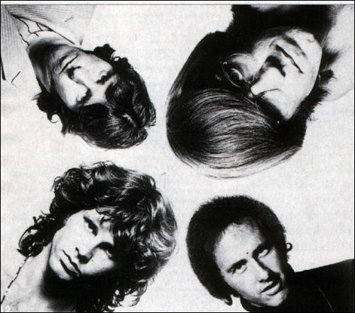 Groupe de rock américain fondé en 1965 à Los Angeles. Jim Morrison fut le chanteur très populaire du groupe. On compte comme succès : 'Light My Fire', 'People are Strange', 'Love Me Two Times'.