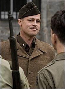 Quel est le surnom du lieutenant Aldo Raine, chef d'un impitoyable commando chargé d'éliminer un maximum de nazis ?