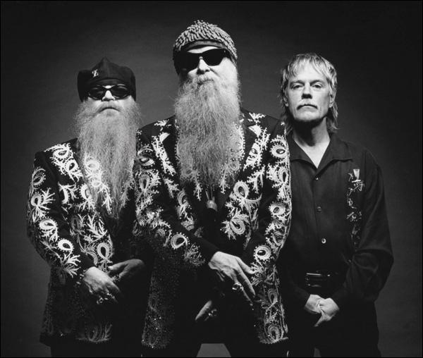 Groupe de rock américain, qui est reconnaissable aux très longues barbes qu'arborent deux de ses membres. Le titre 'La Grange' est devenu l'un des grands classiques du groupe.