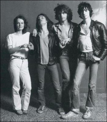 Groupe de rock français crée en 1976. C'est l'un des rares à s'exporter dans d'autres pays. On compte parmi leurs succès : 'Cendrillon', 'New-York avec toi', 'Un autre monde'.