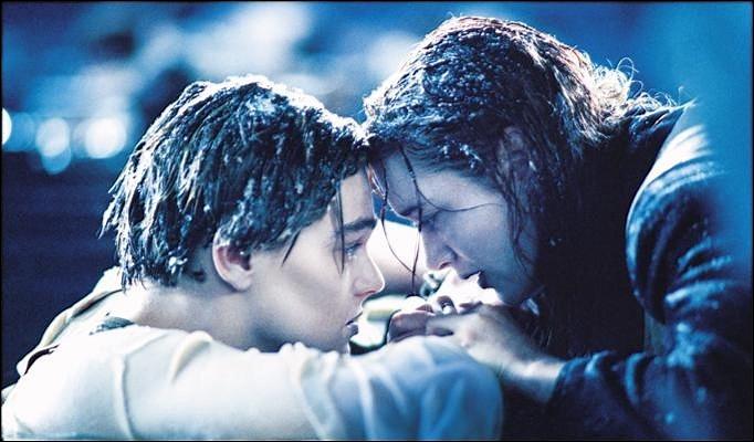 Comment s'appelle son personnage dans Titanic ?