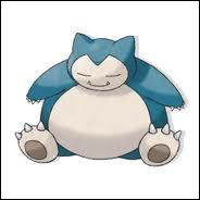 Qui est ce Pokémon ?