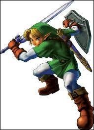 Dans quel jeu vidéo peut-on voir ce personnage incontournable ?