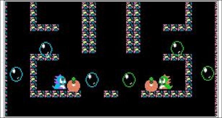 Comment s'appelle ce jeu vidéo ? (très amusant à deux... Enfin, à l'époque)