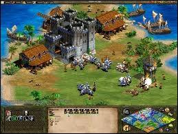 Quel est ce jeu qui permet de faire évoluer une civilisation ?