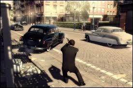 Comment s'appelle ce jeu vidéo où presque tout est possible ?