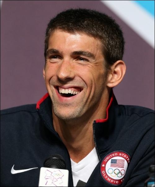 Avec son palmarès impressionnant aux JO (14 médailles d'or et 2 de bronze), quel sport l'Américain Michael Phelps pratique-t-il ?