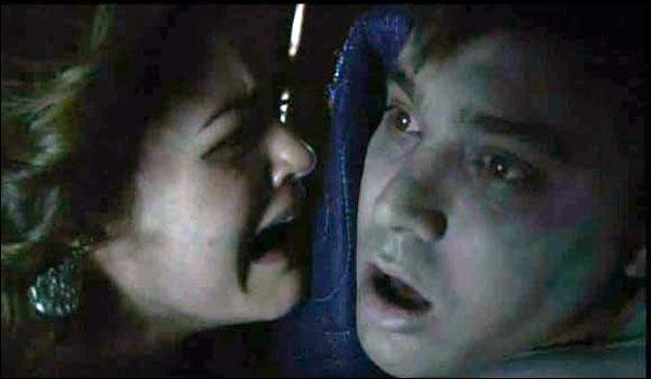 Qui meurs dans l'épisode d'Halloween DE LA SAISON TROIS ?