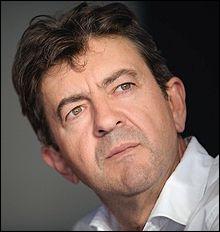 Quel est le parti de Jean-Luc Mélenchon ?