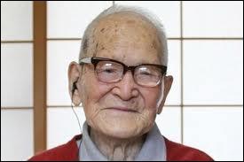Quel est l'habitant le plus vieux ?