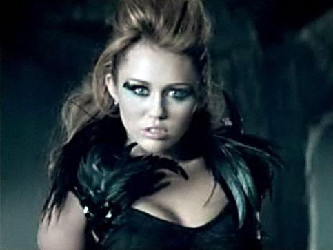 Clip de Miley Cyrus