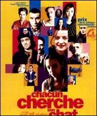 Qui a réalisé le film  Chacun cherche son chat  en 1996 ?
